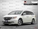 Used 2016 Honda Odyssey EX Minivan 8-Passengers for sale in Nepean, ON