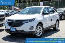 New 2018 Chevrolet Equinox LS Heated Seats and Backup Camera for sale in Port Coquitlam, BC