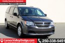 New 2017 Dodge Grand Caravan CVP/SXT BLUETOOTH, KEYLESS ENTRY, DVD, BACK UP CAMERA, SATELITE RADIO for sale in Courtenay, BC