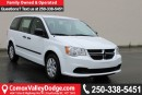 New 2017 Dodge Grand Caravan CVP/SXT KEYLESS ENTRY, BLUETOOTH, SIRIUS XM for sale in Courtenay, BC