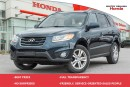 Used 2011 Hyundai Santa Fe GL 2.4 Premium for sale in Whitby, ON