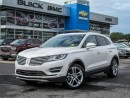 Used 2017 Lincoln MKC RESERVE *2.3 TURBO* RARE EVERY OPTION for sale in Ottawa, ON