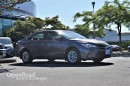 Used 2015 Toyota Camry LE for sale in Richmond, BC