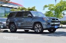 Used 2014 Toyota 4Runner SR5  for sale in Richmond, BC