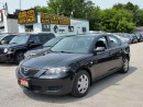 Used 2006 Mazda MAZDA3 GX with Navi for sale in Scarborough, ON