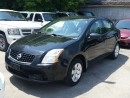 Used 2009 Nissan Sentra 2.0 for sale in Scarborough, ON
