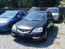 Used 2001 Acura EL Premium for sale in Scarborough, ON