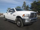 Used 2011 Dodge Ram 2500 SLT CREW CAB 8 FOOT BOX 4X4 SIDE STEPS! for sale in Mississauga, ON