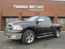 Used 2011 Dodge Ram 1500 BIG HORN | 4X4 | BLUETOOTH | for sale in Mississauga, ON