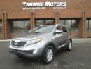 Used 2012 Kia Sportage LX POWER GROUP ALLOYS! for sale in Mississauga, ON