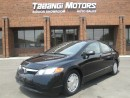 Used 2008 Honda Civic POWER GROUP | KEY LESS | for sale in Mississauga, ON