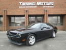 Used 2009 Dodge Challenger SE/ POWER GROUP/ KEYLESS/ CRUISE for sale in Mississauga, ON