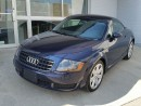 Used 2004 Audi TT for sale in Brampton, ON