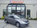 Used 2005 Honda Civic LX for sale in Kitchener, ON