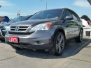 Used 2011 Honda CR-V EX-L Navigation for sale in Brampton, ON