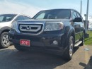 Used 2011 Honda Pilot EX-L for sale in Brampton, ON