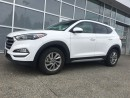 Used 2017 Hyundai Tucson Luxury AWD for sale in Surrey, BC