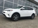 Used 2017 Toyota RAV4 LE AWD for sale in Surrey, BC