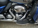 Used 2009 Harley-Davidson ULTRA CLASSIC FLHTCU for sale in Kitchener, ON
