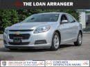 Used 2016 Chevrolet Malibu LT for sale in Barrie, ON