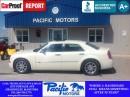 Used 2010 Chrysler 300C LOADED-HEMI for sale in Headingley, MB
