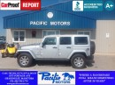 Used 2011 Jeep Wrangler Unlimited 70th Anniversary*Unlimited for sale in Headingley, MB