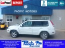 Used 2006 Nissan X-Trail LE for sale in Headingley, MB