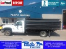Used 2003 GMC Sierra 3500 Cab-Chassis SL for sale in Headingley, MB