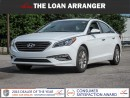 Used 2017 Hyundai Sonata for sale in Barrie, ON