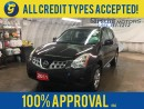 Used 2011 Nissan Rogue AWD*KEYLESS ENTRY*PHONE CONNECT*POWER WINDOWS/LOCKS/MIRRORS*CLIMATE CONTROL*CRUISE CONTROL*AM/FM/CD/AUX* for sale in Cambridge, ON