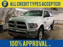 Used 2016 Dodge Ram 2500 OUTDOORSMAN*4WD*CREWCAB*HEMI*SIDE STEPS*ALLOYS*RUGGED BOX LINER*TOW/HAUL MODE*TRAILER BRAKE CONTORL* for sale in Cambridge, ON