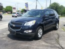 Used 2012 Chevrolet Traverse LS for sale in Scarborough, ON