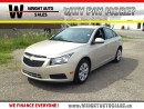 Used 2012 Chevrolet Cruze LT|BLUETOOTH|100,254 KMS for sale in Kitchener, ON
