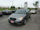 Used 2010 Kia Rondo LX w/AC-LOW MILEAGE for sale in Kitchener, ON