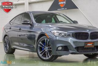 Used 2014 BMW 335i xDrive Gran Turismo for sale in Oakville, ON
