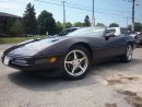 Used 1994 Chevrolet Corvette for sale in Whitby, ON