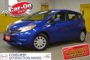 Used 2014 Nissan Versa Note 1.6 SV AUTO A/C BLUETOOTH REAR CAM for sale in Ottawa, ON