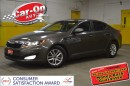 Used 2012 Kia Optima LX HEATED SEATS FULL PWR GRP BLUETOOTH ALLOYS for sale in Ottawa, ON