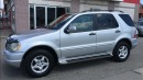Used 2000 Mercedes-Benz ML 320 Classic for sale in North York, ON