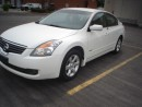 Used 2009 Nissan Altima HBRID,AUTO,4DOOR for sale in Mississauga, ON