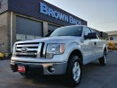Used 2011 Ford F-150 XLT for sale in Surrey, BC