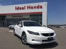 Used 2009 Honda Accord EX for sale in Mississauga, ON