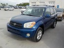 Used 2004 Toyota RAV4 for sale in Innisfil, ON