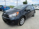 Used 2013 Kia Rio for sale in Innisfil, ON