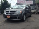 Used 2015 Dodge Grand Caravan Crew Plus, NAVI, LEATHER, DUAL DVD,PWR DOORS,B-CAM for sale in Scarborough, ON