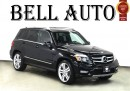 Used 2012 Mercedes-Benz GLK-Class 350 4MATIC NAVIGATION for sale in North York, ON
