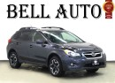 Used 2015 Subaru XV Crosstrek TOURING BLUETOOTH for sale in North York, ON