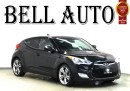Used 2013 Hyundai Veloster TECH PKG NAVIGATION LEATHER SUNROOF for sale in North York, ON