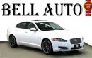 Used 2012 Jaguar XF PORTFOLIO PKG NAVIGATION for sale in North York, ON