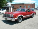 Used 1977 Chevrolet Malibu 2 Dr Coupe V8 for sale in Oshawa, ON